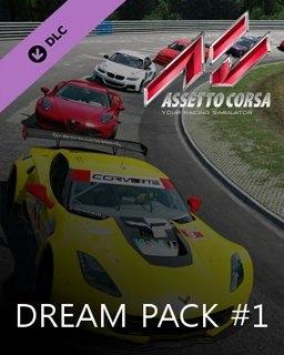 Assetto Corsa Dream Pack 1 (PC DIGITAL)