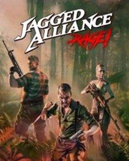 Jagged Alliance RAGE! (PC DIGITAL) (PC)