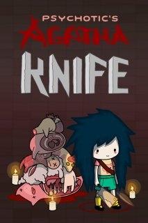 Agatha Knife (DIGITAL)