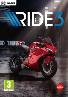 RIDE 3 (PC DIGITAL) (PC)