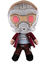 Plyšák Guardians of Galaxy - Star-Lord (Funko Hero Plushies)