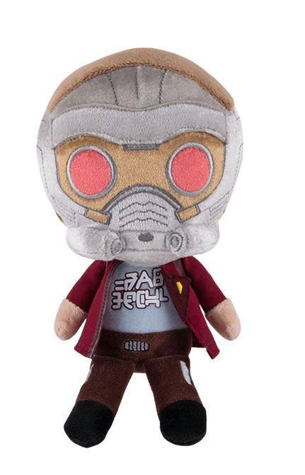 Plyšák Guardians of Galaxy - Star-Lord (Funko Hero Plushies) (PC)