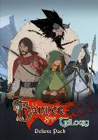 Banner Saga Trilogy - Deluxe Pack (PC DIGITAL) (PC)