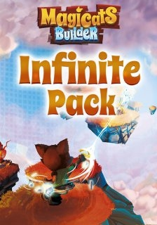 MagiCats Builder Infinite Pack (PC DIGITAL) (PC)