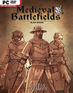 Medieval Battlefields Black Edition (PC DIGITAL)