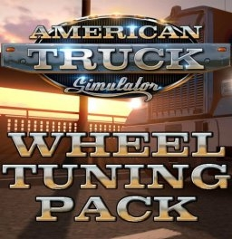 American Truck Simulator Wheel Tuning Pack (PC DIGITAL)