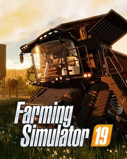 Farming Simulator 19 (PC DIGITAL)