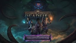 Pillars of Eternity 2 The Forgotten Sanctum (PC DIGITAL)
