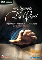 Tajemství mistra Leonarda: Zapovězený rukopis (PC)