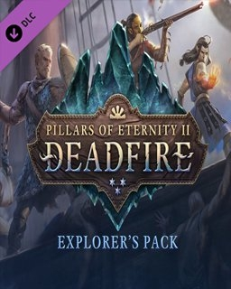 Pillars of Eternity 2 Deadfire Explorers Pack (PC DIGITAL)
