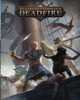 Pillars of Eternity 2 Deadfire Deluxe Edtion (PC DIGITAL)