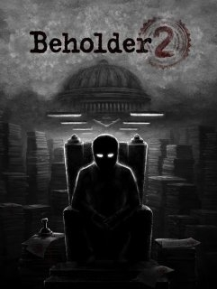 Beholder 2 (PC DIGITAL)