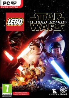 LEGO Star Wars The Force Awakens Season Pass (PC DIGITAL) (PC)
