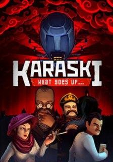 Karaski What Goes Up... (PC DIGITAL) (PC)