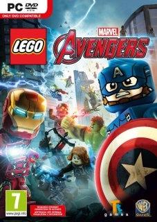 LEGO MARVELs Avengers Deluxe (PC DIGITAL) (PC)
