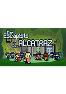 The Escapists Alcatraz (PC DIGITAL)