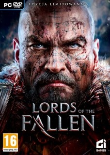 Lords of the Fallen Digital Deluxe Edition (PC DIGITAL) (PC)