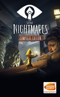 Little Nightmares Complete Edition (PC DIGITAL) (PC)
