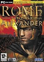 Rome: Total War - Alexander (PC)