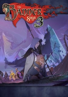 The Banner Saga 3 Legendary Edition (PC DIGITAL)