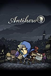 Antihero (PC DIGITAL)