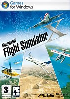Flight Simulator X Deluxe (PC)