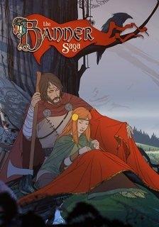 The Banner Saga (PC DIGITAL) (PC)