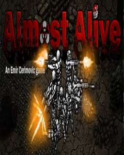 Almost Alive (PC DIGITAL)