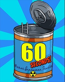 60 Seconds! (PC DIGITAL)