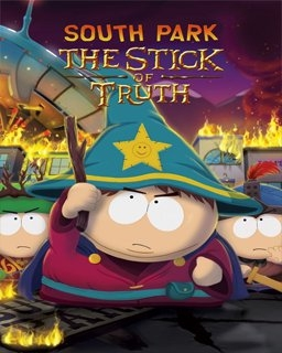 South Park The Stick of Truth (PC DIGITAL)