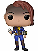 Figurka Fallout - Vault Dweller Female (Funko POP!)