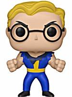 Figurka Fallout - Vault Boy Nerd Rage