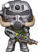 Figurka Fallout - T-51 Power Armor (Funko POP!)