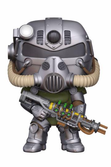 Figurka Fallout - T-51 Power Armor (Funko POP! Games 370) (PC)