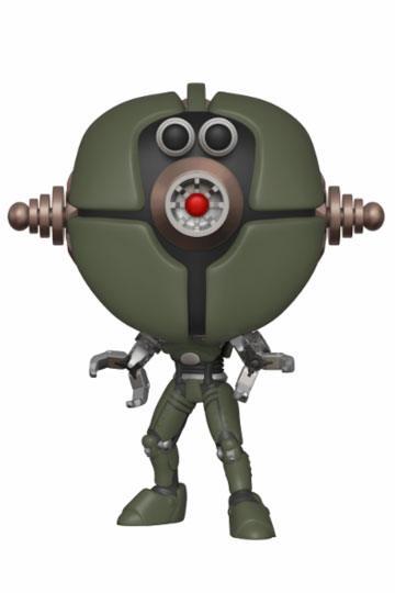 Figurka Fallout - Assaultron (Funko POP! Games 374) (PC)