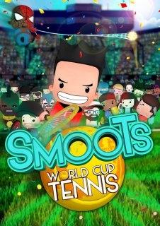 Smoots World Cup Tennis (PC DIGITAL)