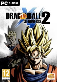 DRAGON BALL XENOVERSE 2 (PC DIGITAL)