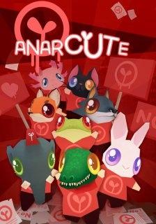 Anarcute (PC DIGITAL)