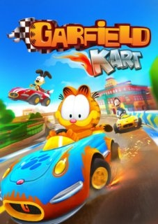 Garfield Kart (PC DIGITAL)
