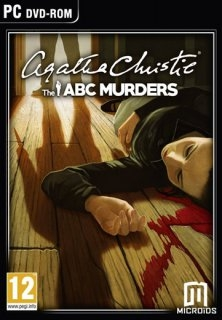 Agatha Christie The ABC Murders (PC DIGITAL)