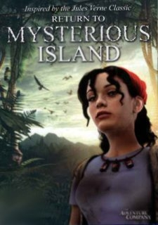 Return to Mysterious Island (PC DIGITAL) (PC)