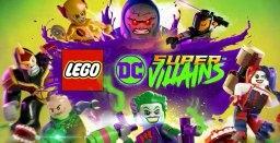 LEGO DC Super-Villains (PC DIGITAL)