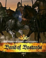 Kingdom Come: Deliverance - Band of Bastards (PC DIGITAL)
