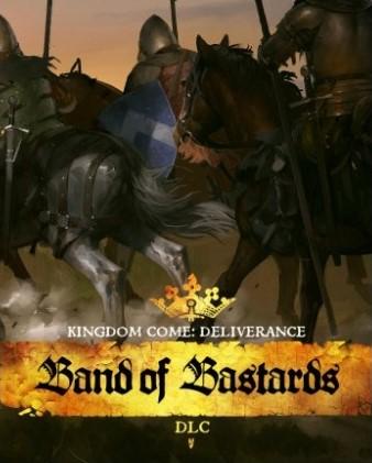 Kingdom Come: Deliverance - Band of Bastards (PC DIGITAL)  (PC)