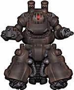 Figurka Fallout - Sentry Bot (Funko POP!)