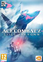 ACE COMBAT 7: SKIES UNKNOWN Launch Edition (PC) DIGITAL