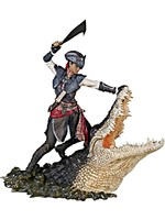 Figurka Assassins Creed - Aveline de Grandpré