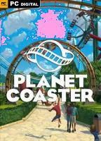 Planet Coaster (PC DIGITAL) (PC)