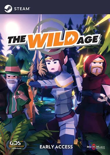 The Wild Age (PC DIGITAL) (DIGITAL)