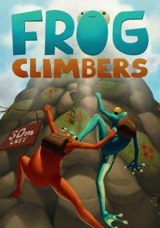 Frog Climbers (PC DIGITAL) (PC)